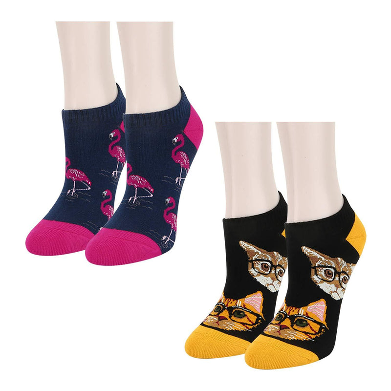 Cat Socks Series - Happypop