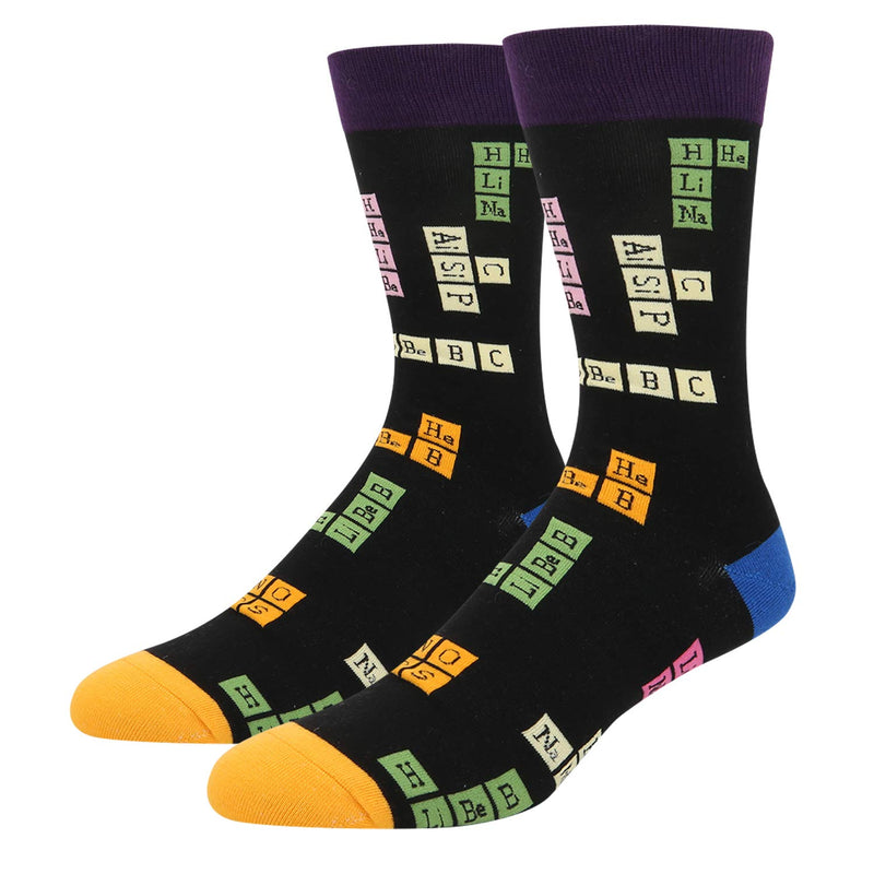 Table Elements Socks