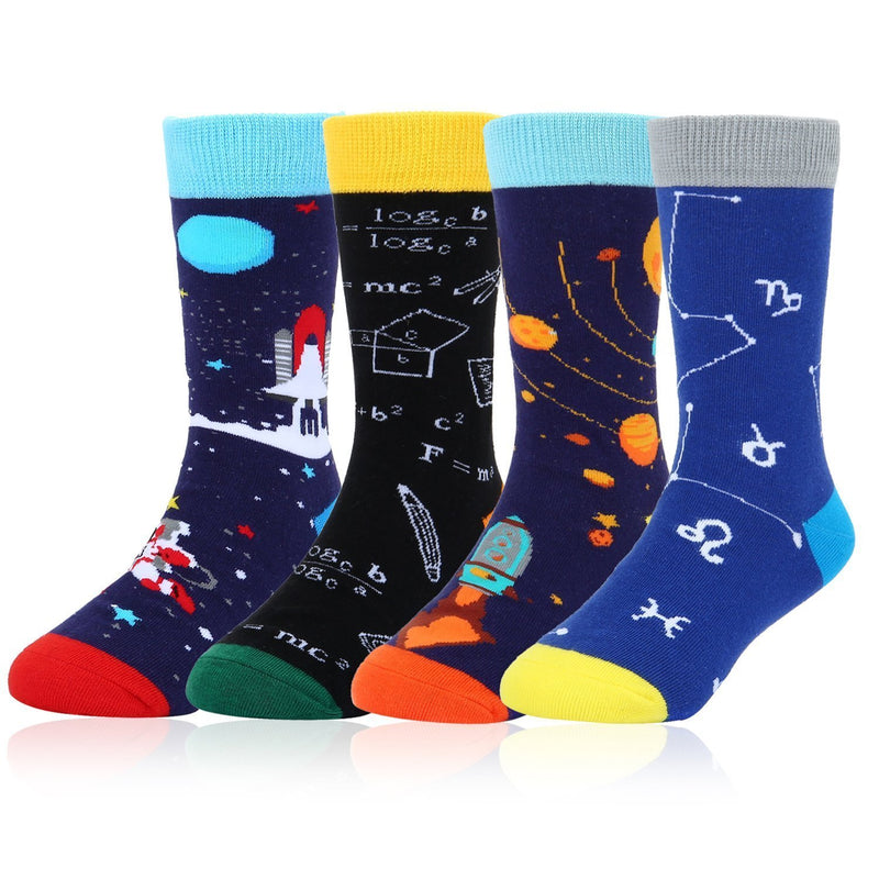 Book Socks Series