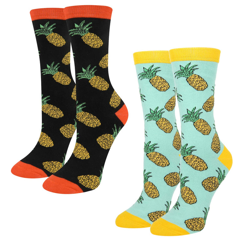 Pineapple Socks Gift Box - Happypop