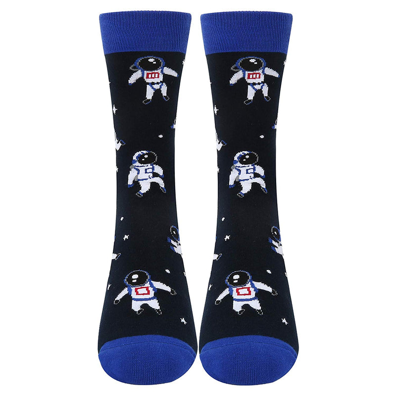 Astronaut Space Socks - Happypop