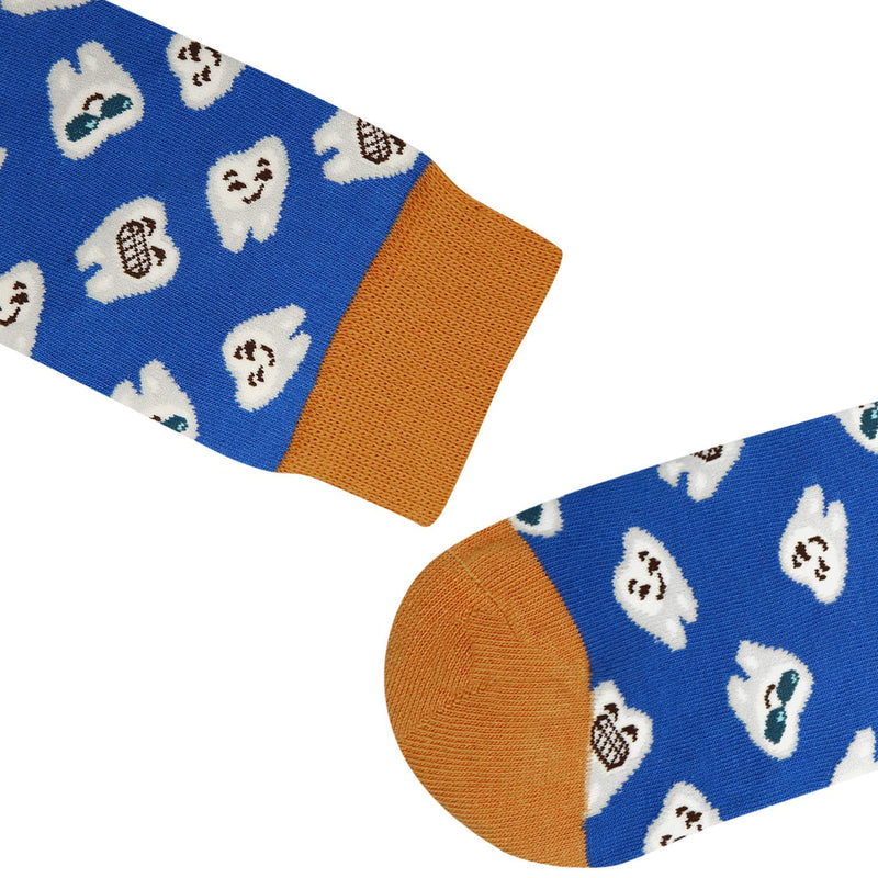 Dental Teeth Socks Gift Box - Happypop