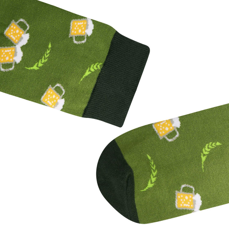 Beer Cheers Socks - Happypop