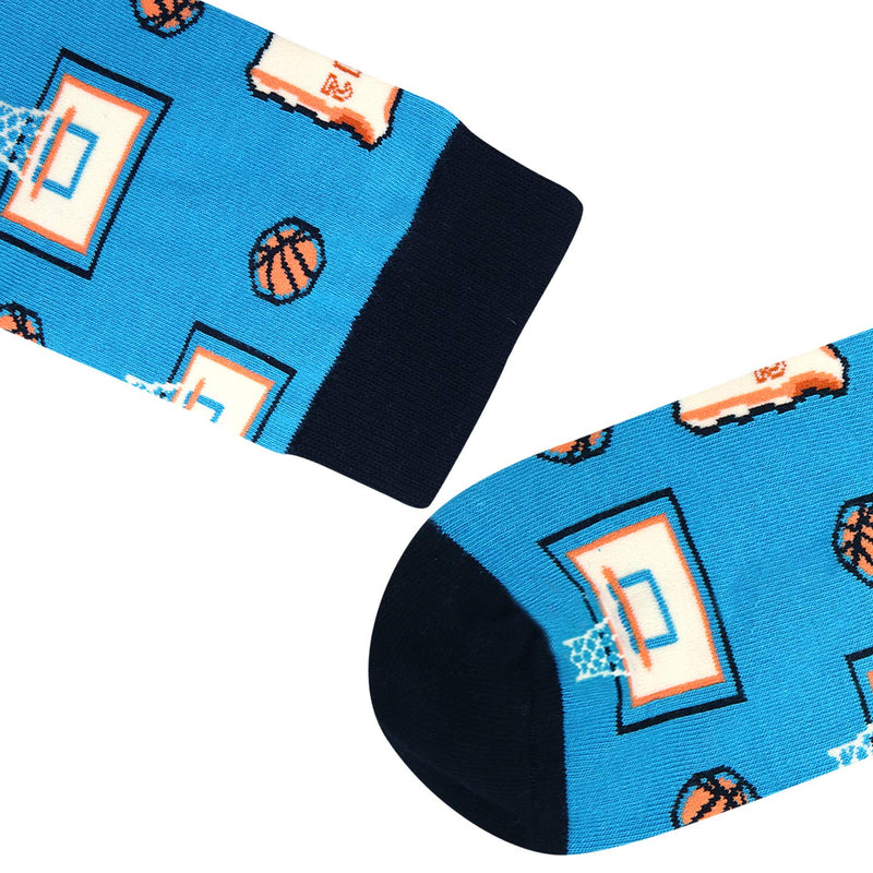 Basketball Socks - Happypop