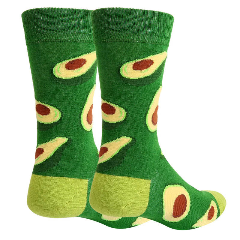 Avocado Socks - Happypop