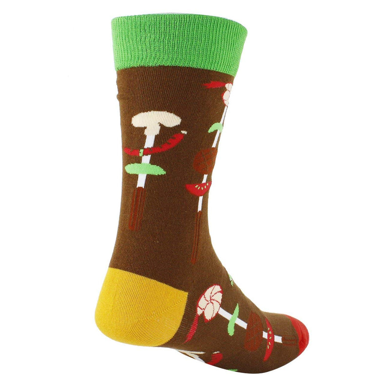 Barbecue Socks - Happypop