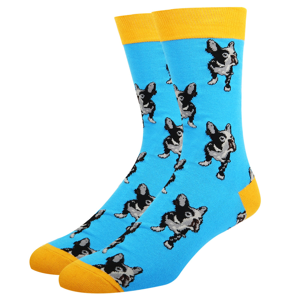 Bulldog Socks - Happypop