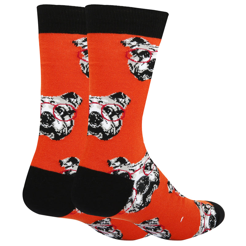 Red Cat Socks - Happypop