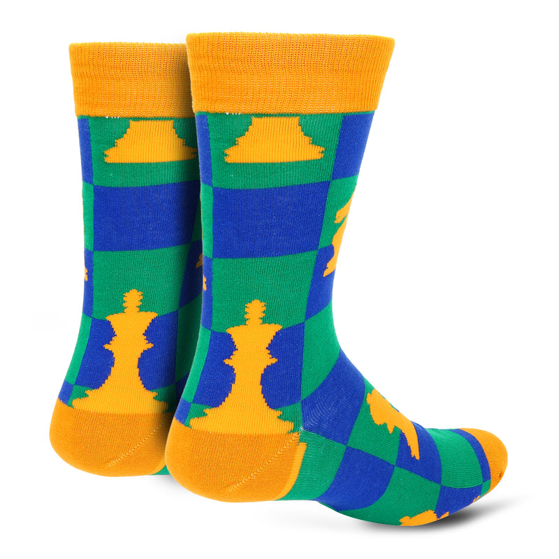Chess Socks - Happypop