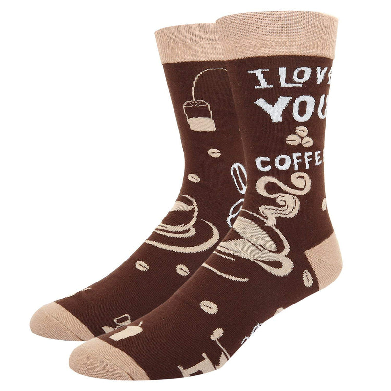 Coffee Socks - Happypop