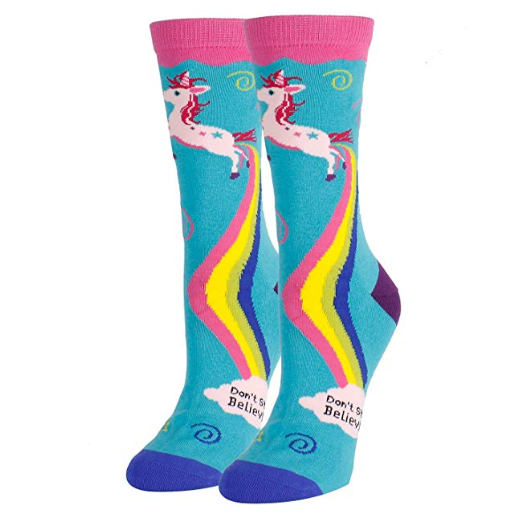Unicorn Socks Series - Happypop