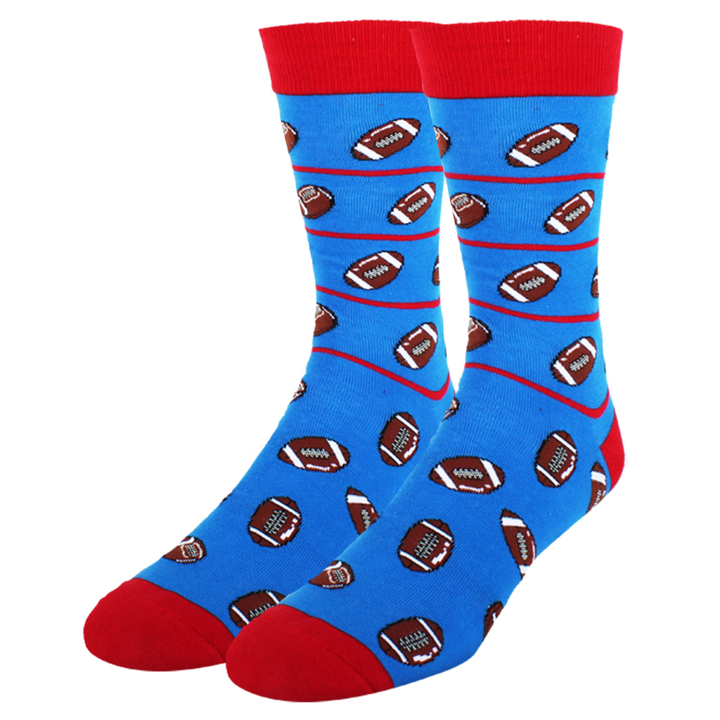 Rugby Socks - Happypop