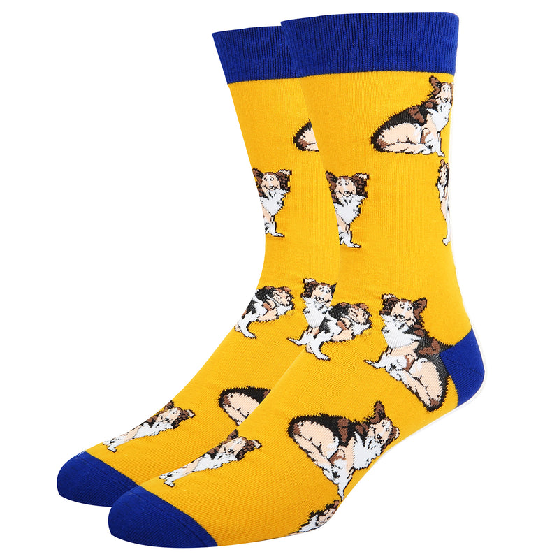Shepherd Socks - Happypop