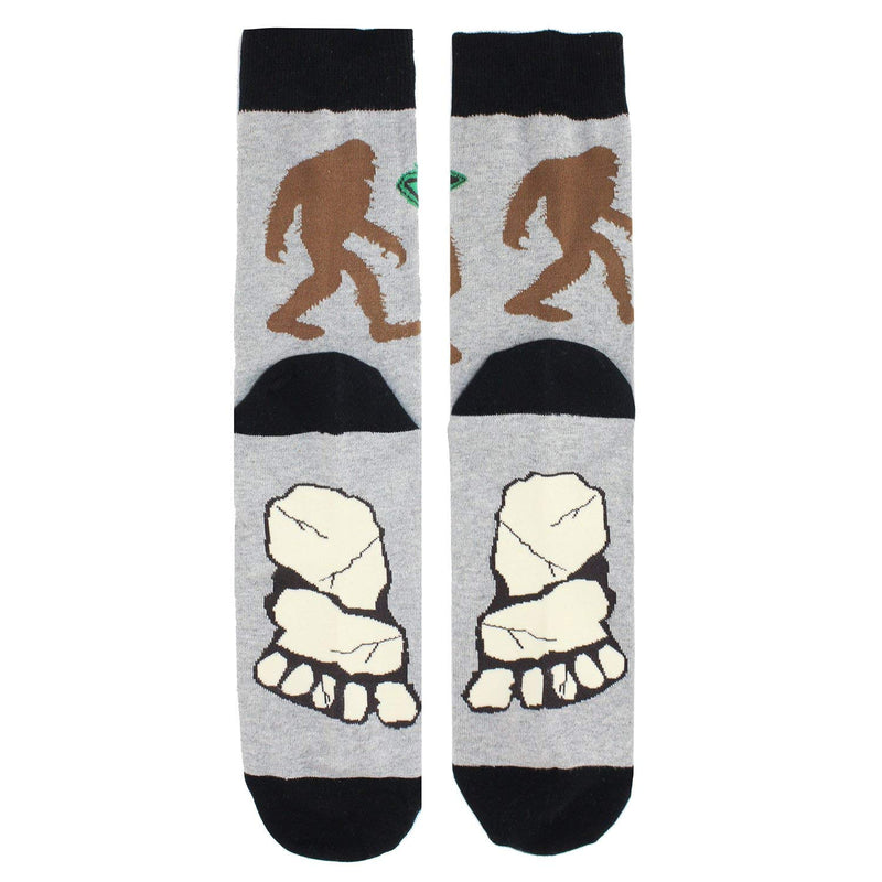 Big Foot Socks - Happypop
