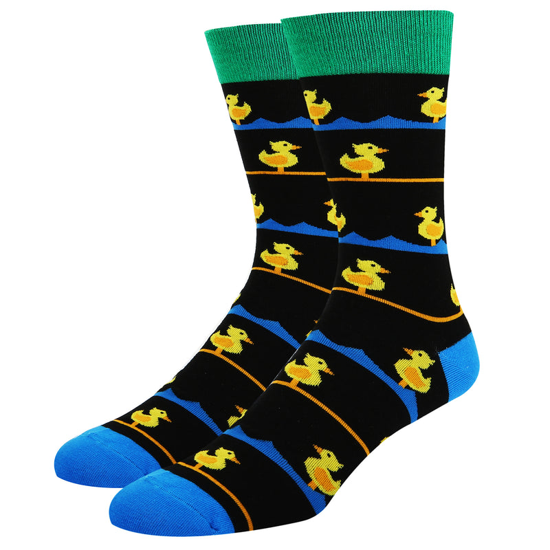 Duck Socks - Happypop