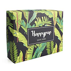 Sloth Socks Gift Box - Happypop