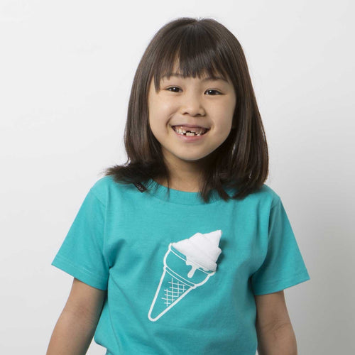 KIDS icecream T-shirt
