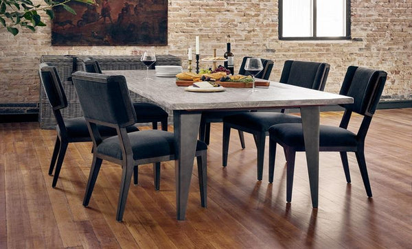 Dining chair, dining table, linen dining chair, blue velvet dining chair, brown velvet dining chair, beige dining chair, farm house dining table, rustic dining table, extension dining table, round dining table,