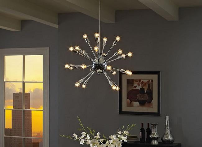 LIGHTING - Lamps, Home Lighting, + Sconces