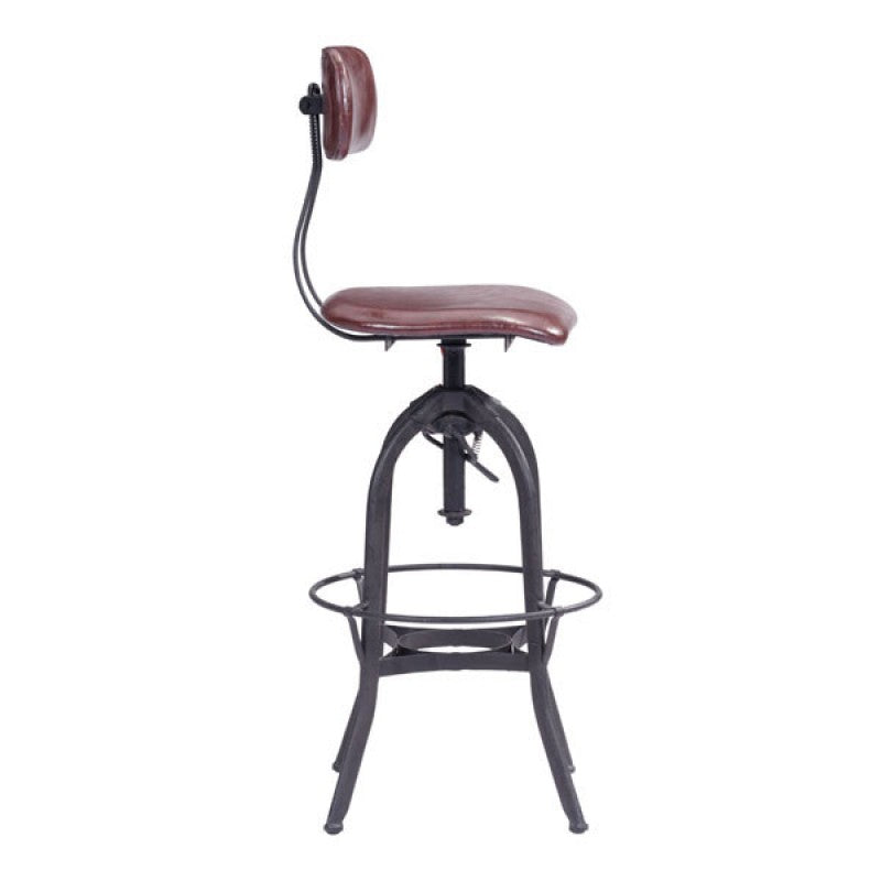 gerring-bar-chair-burgundy-antique-black