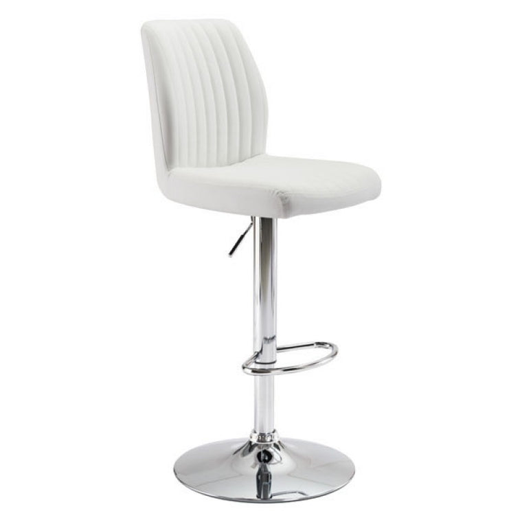 Willy Bar Chair White