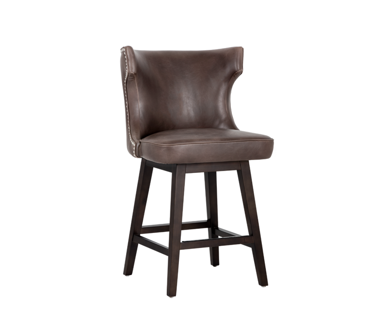 elfred-swivel-counter-stool-dark-brown