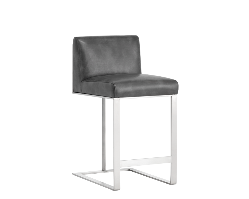 tearly-counter-stool-stainless-steel-grey
