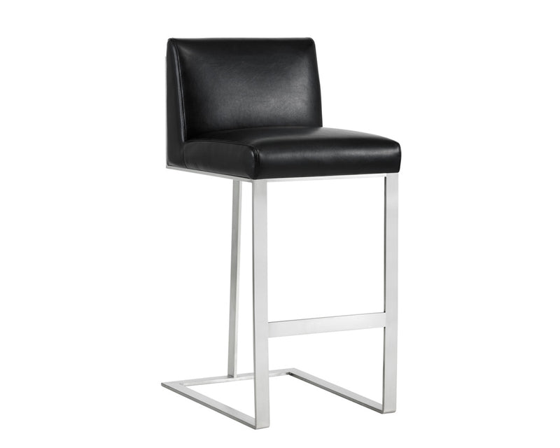 tearly-barstool-stainless-steel-black