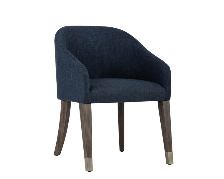 Madelon Dining Chair arena navy