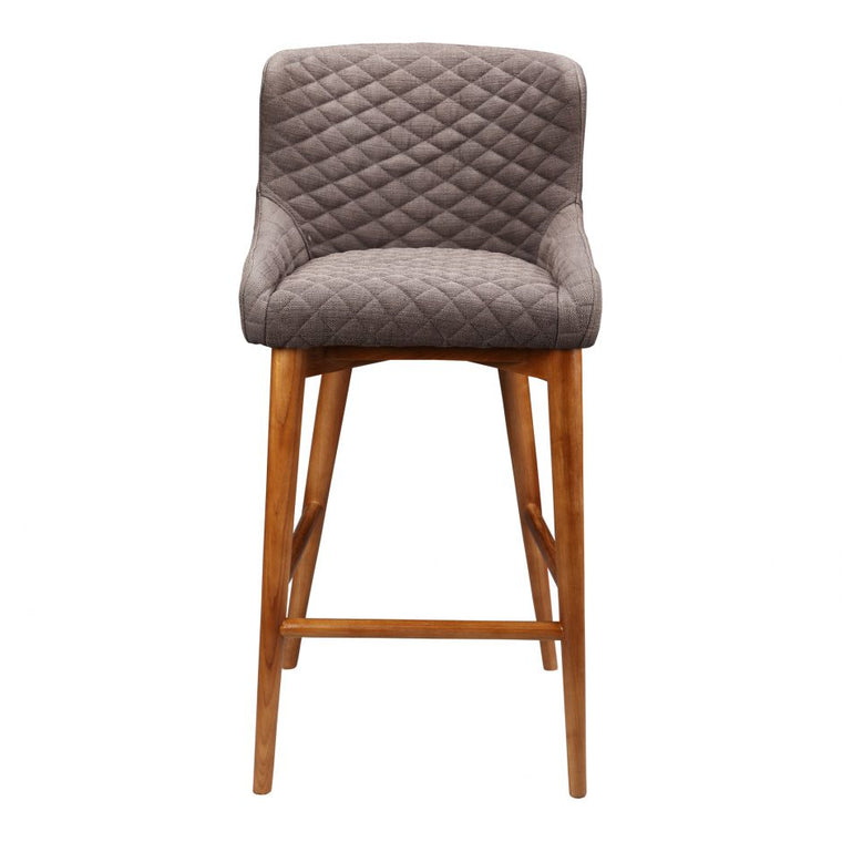 Bianca Counter Stool Brown