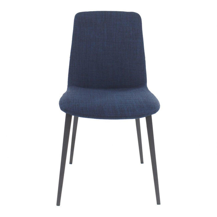 Sophie Dining Chair Blue-m2