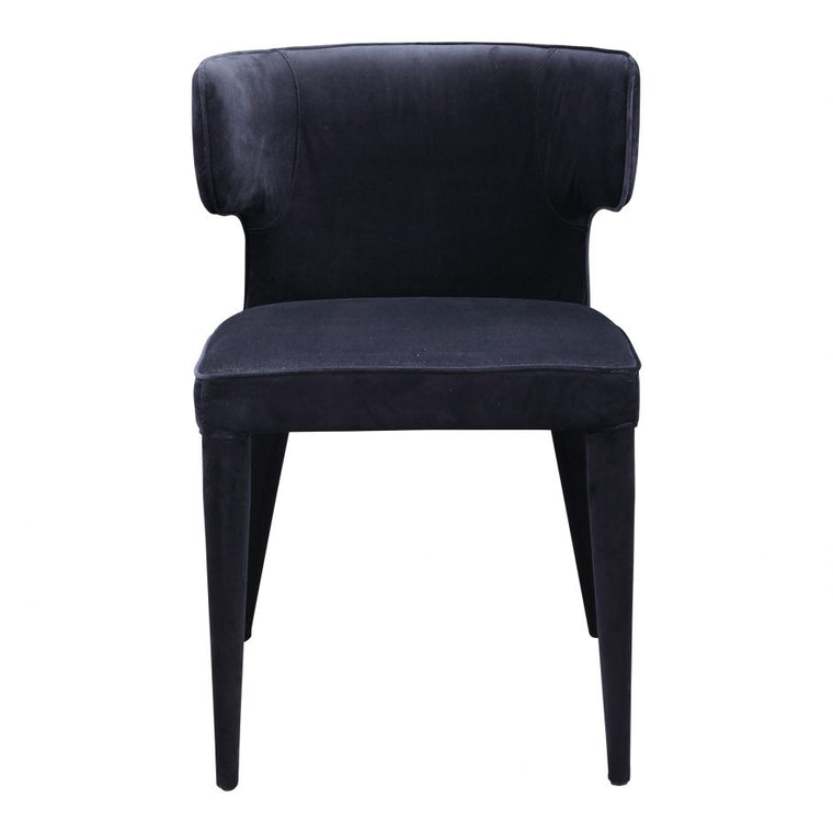 Thanos Dining Chair Black