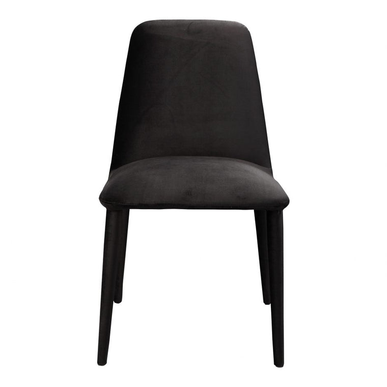Lance Dining Chair Black-m2