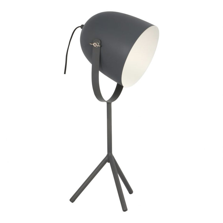 Roxanna Table Lamp Grey