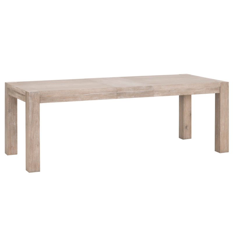 ADALRICH EXTENSION DINING TABLE