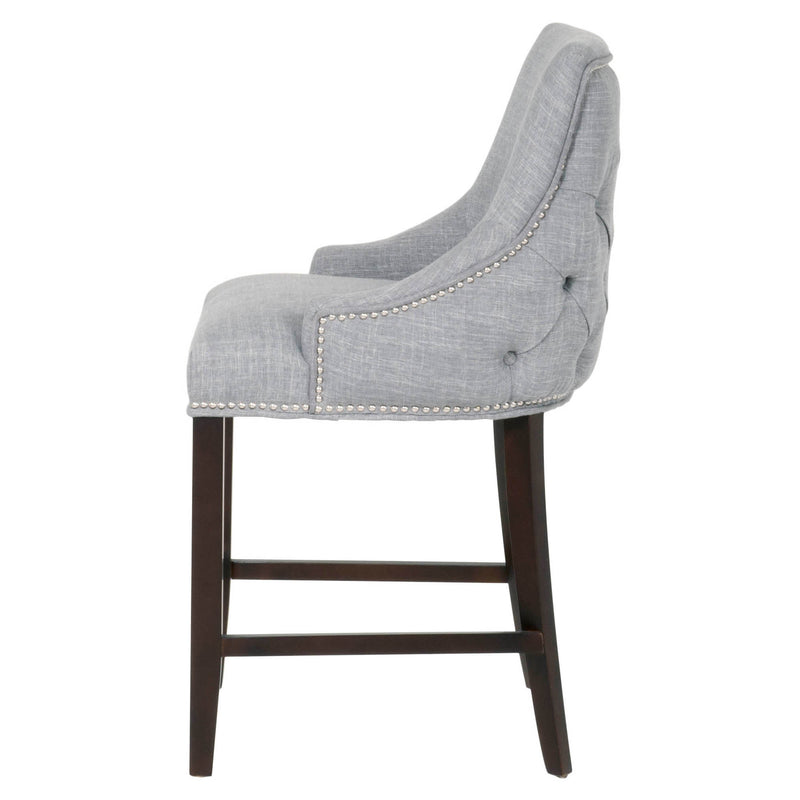 alfreda-counter-stool-smoke-fabric-espresso