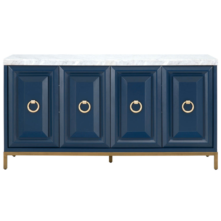 JANEY MEDIA SIDEBOARD