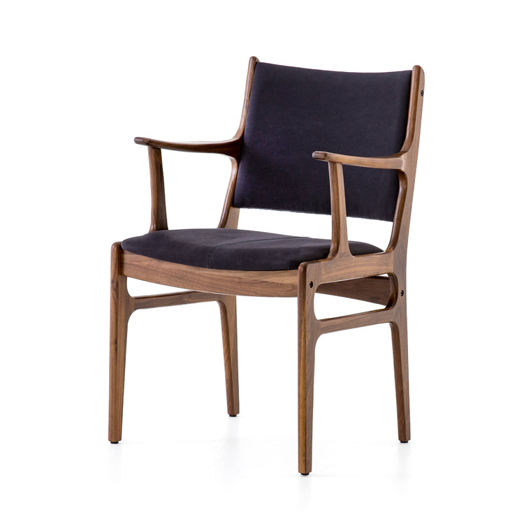 IRIS ARM CHAIR