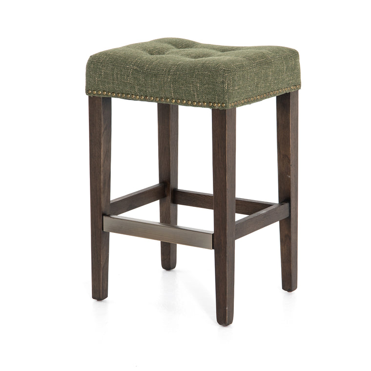 HARBOR COUNTER STOOL-GREENFIELD