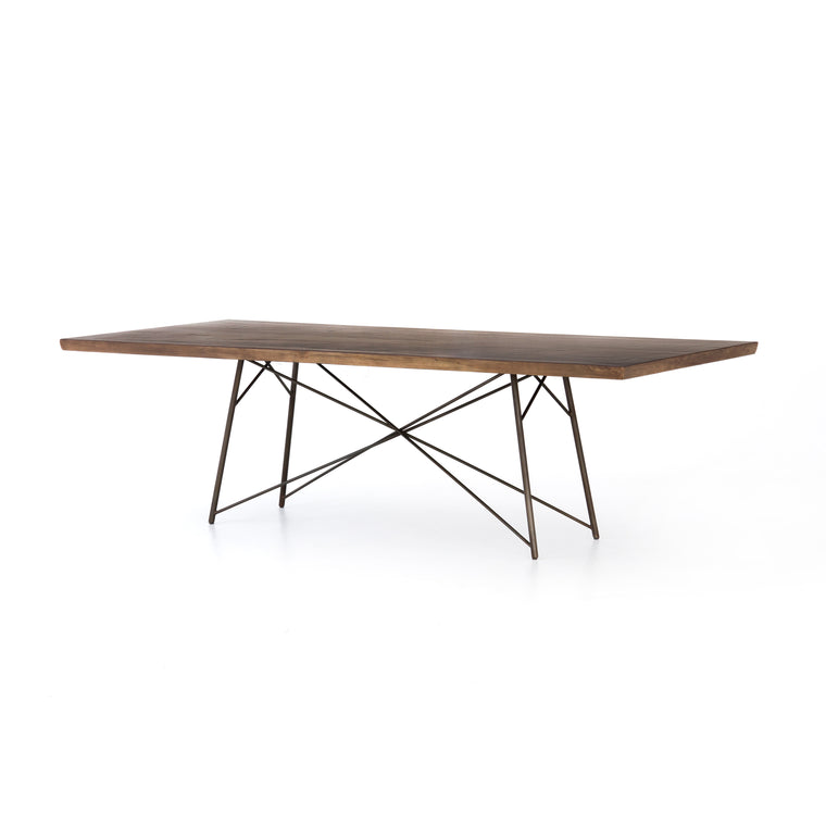 FENWAY DINING TABLE