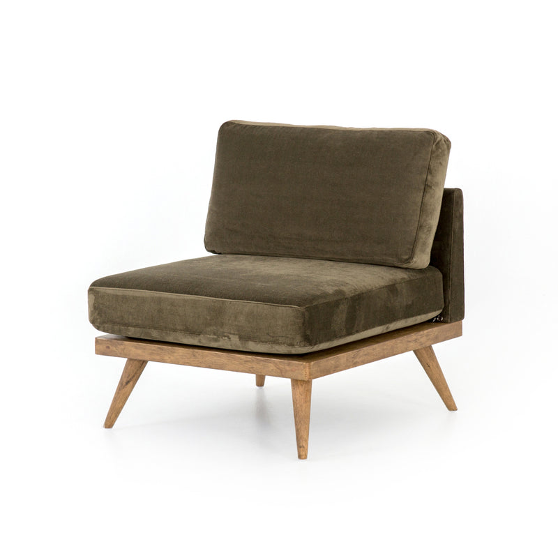 ... Carrick Chair Romo Loden ...