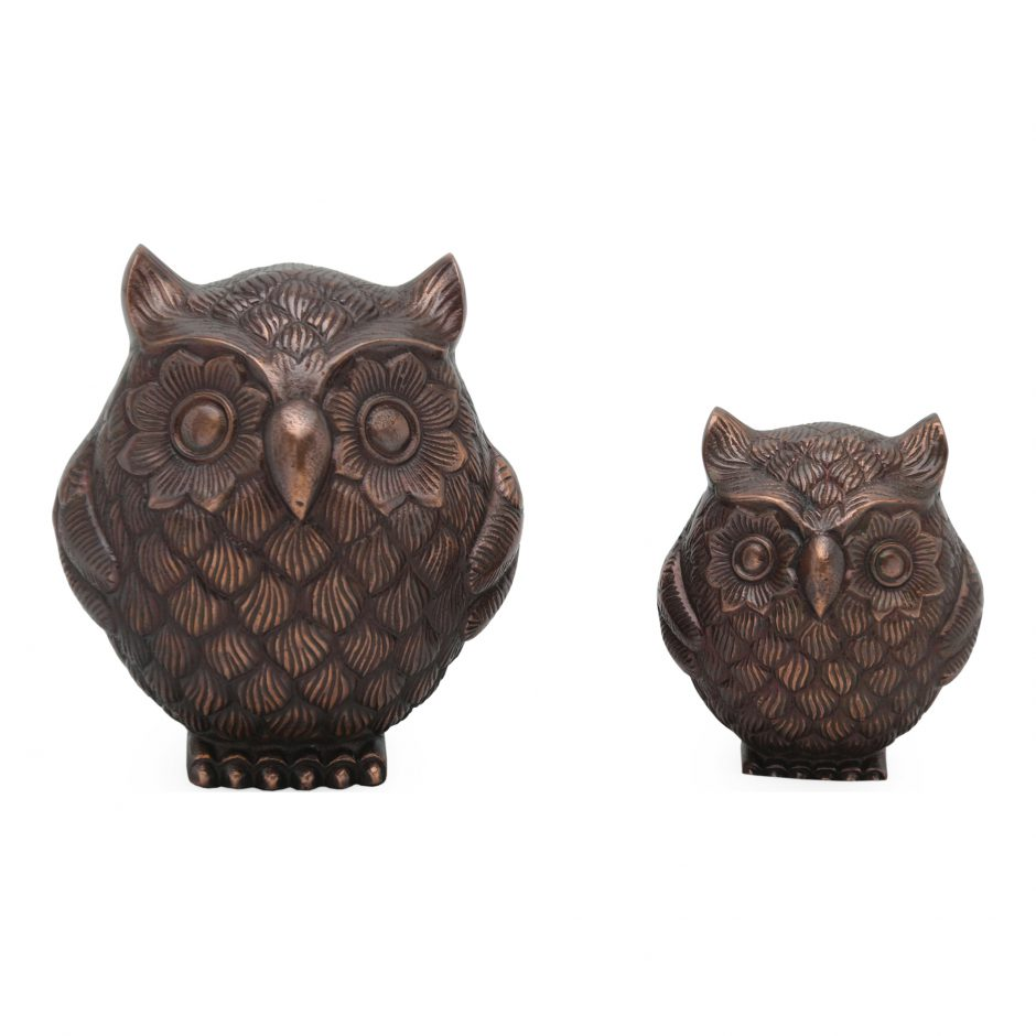bernstein-owls-set-of-2