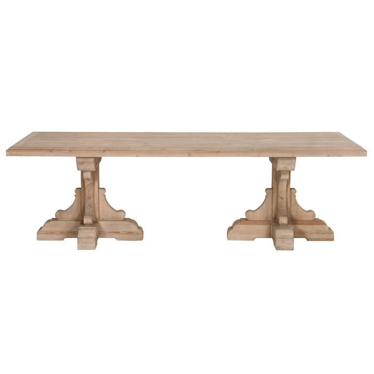 CAYLEY RECTANGLE DINING TABLE