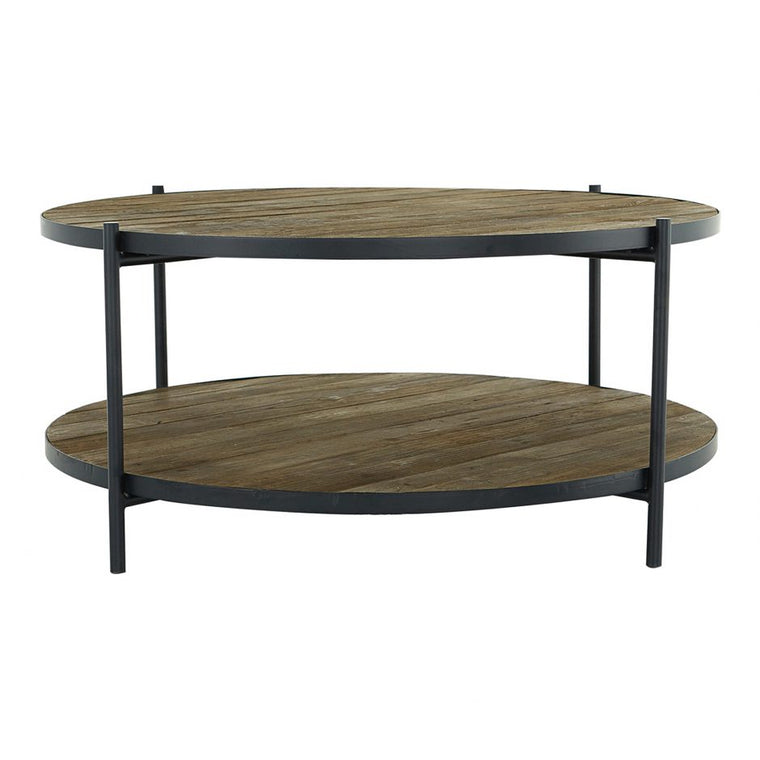 Kinzley Coffee Table