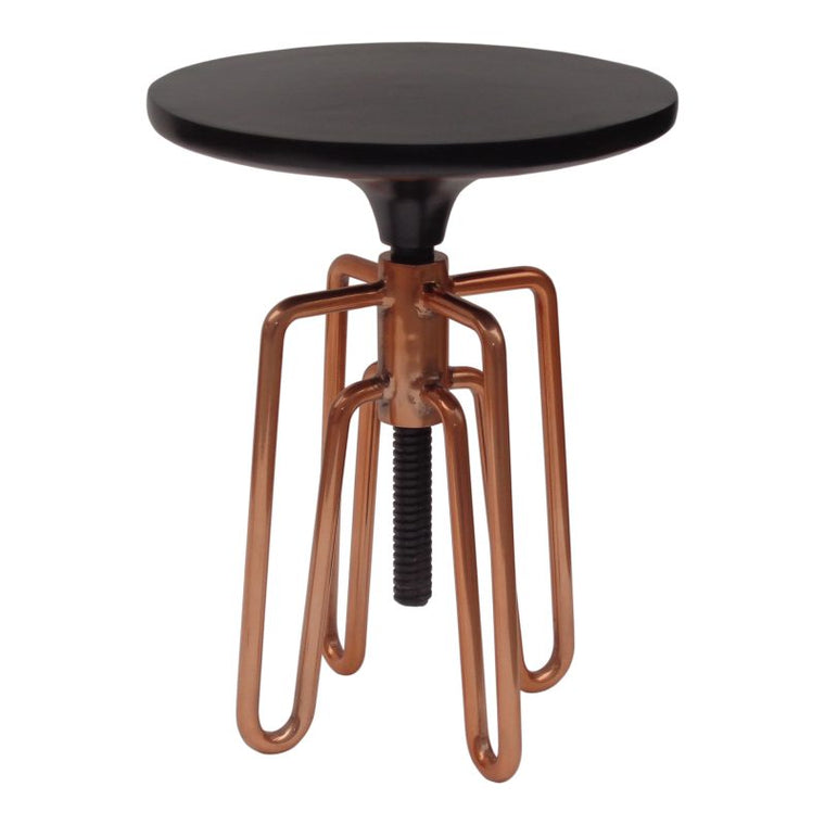 Cambria Adjustable Stool