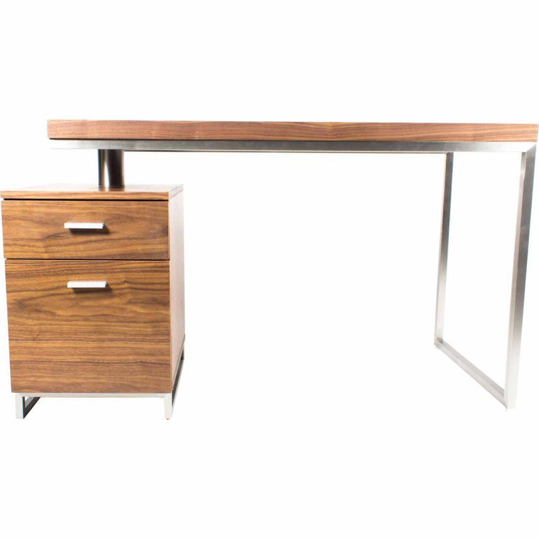 Kinsey Desk Walnut