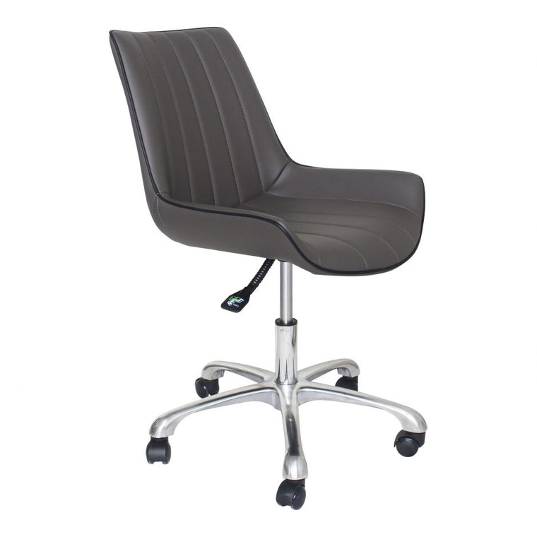 Brynn Office Chair Grey