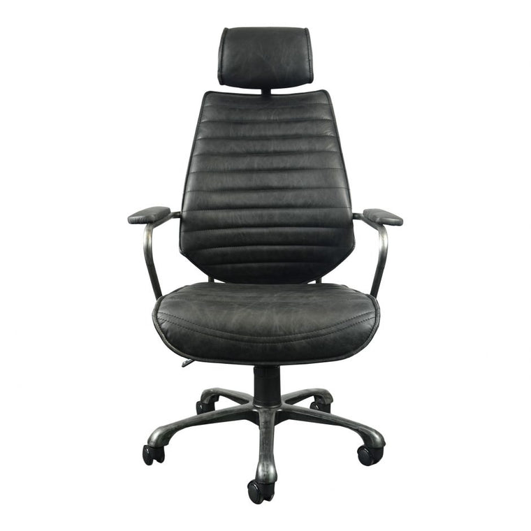 Teva Office Chair Black