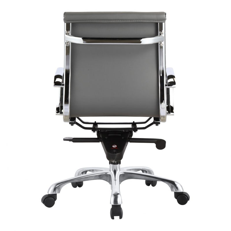 alpha-office-chair-low-back-grey