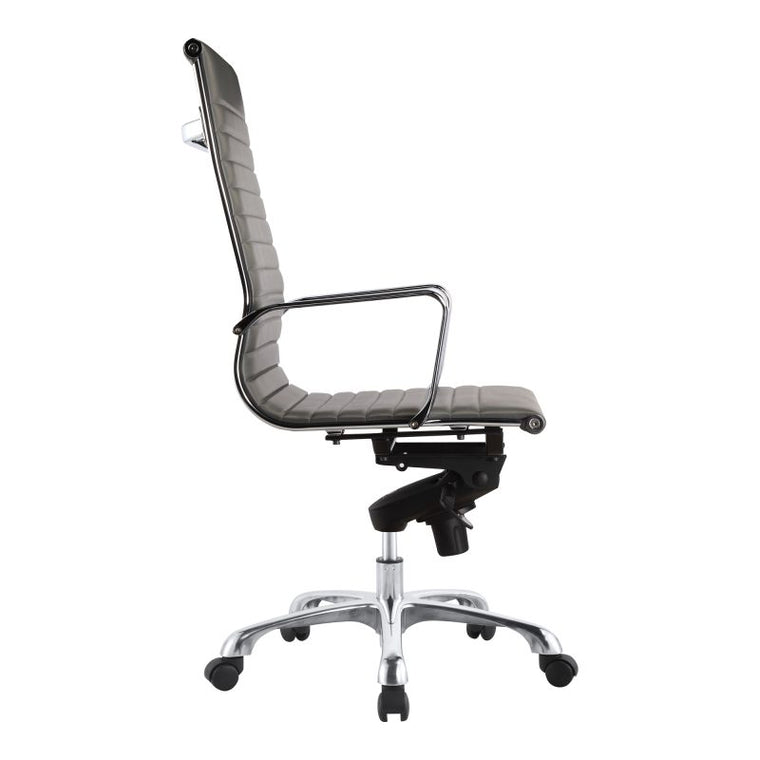 alpha-office-chair-high-back-grey